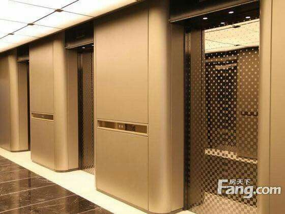 Pin by Chris Lau on Lift Lobby in 2019   Elevator lobby ...