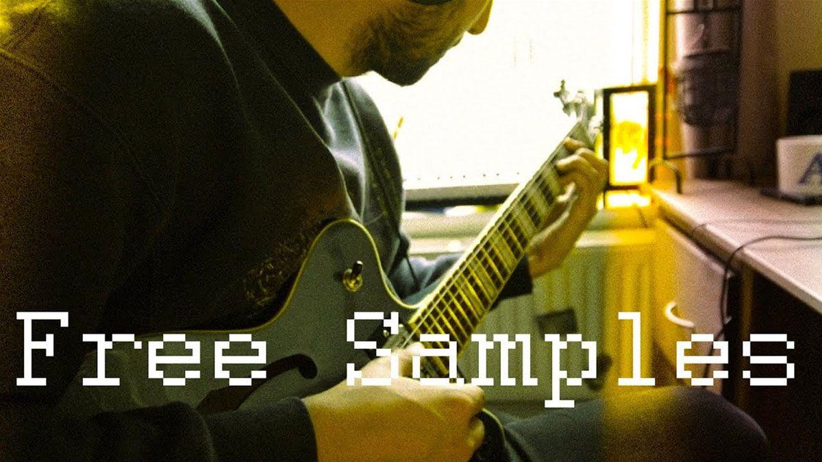 Mondo Loops Releases Free LoFi Guitar Magic Sample Pack