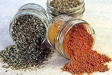 Make Your Own Italian Seasoning, Curry Powder, & Poultry Seasoning