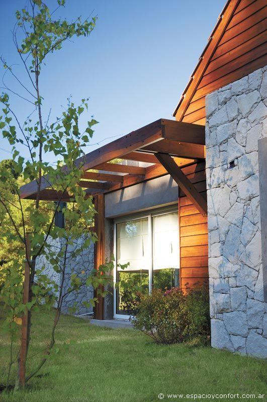 Paraje serrano en 2020 | Modelos de casas bonitas, Casas ...