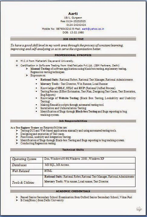 How To Make A Resume For First Job Entrancing How To Make A Resume For A First Job Sample Template Example Of