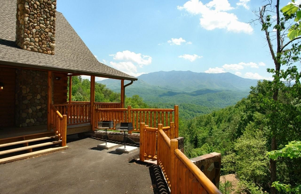 Gatlinburg Cabin Rentals: Top 25 Log Cabin Rental Amenities In .