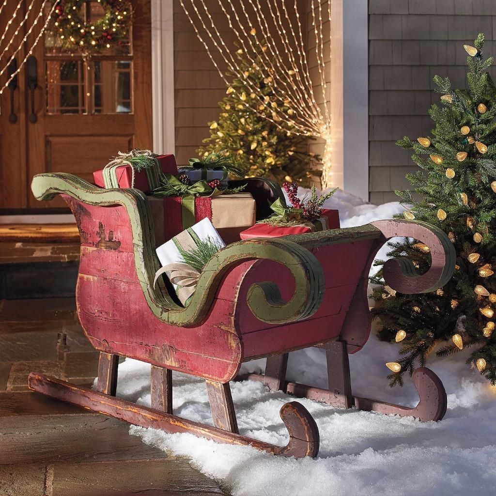 Plug In Outdoor Led Rope Light Nativity Silhouette Christmas Motif Ebay Christmas Wood Christmas Sleigh Outdoor Christmas