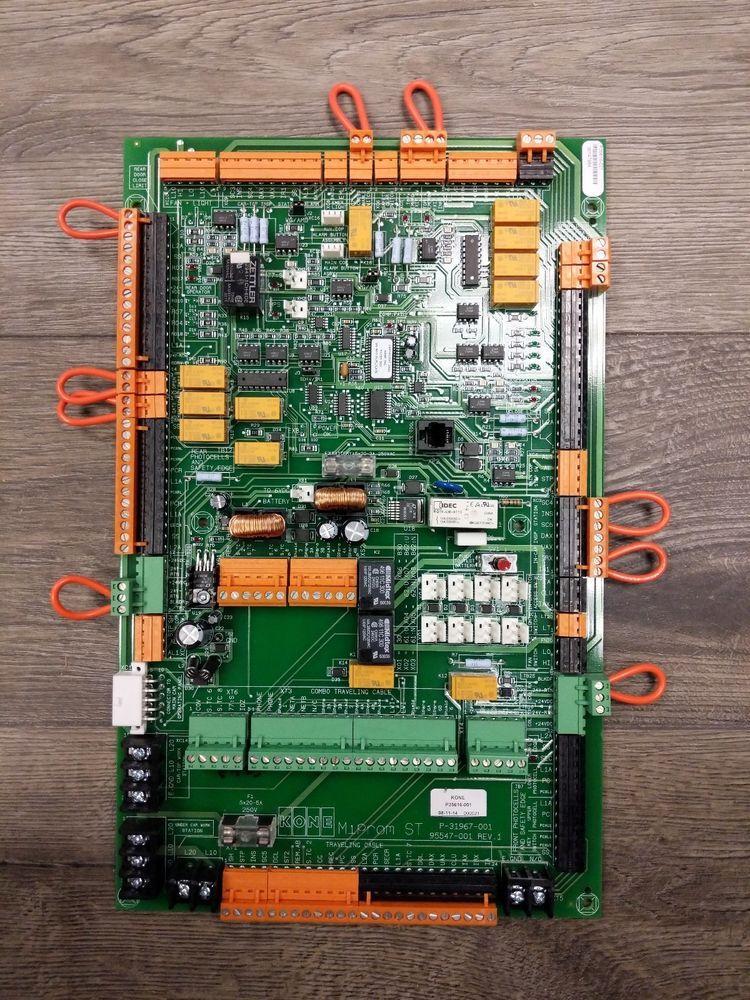 eBay #Sponsored Kone Elevator Control Panel P-31967-001