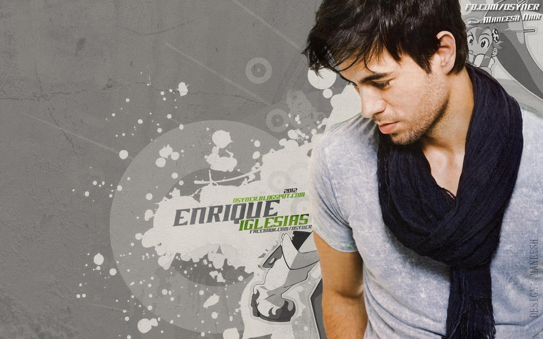 Enrique Iglesias Mobile Hd Wallpaper