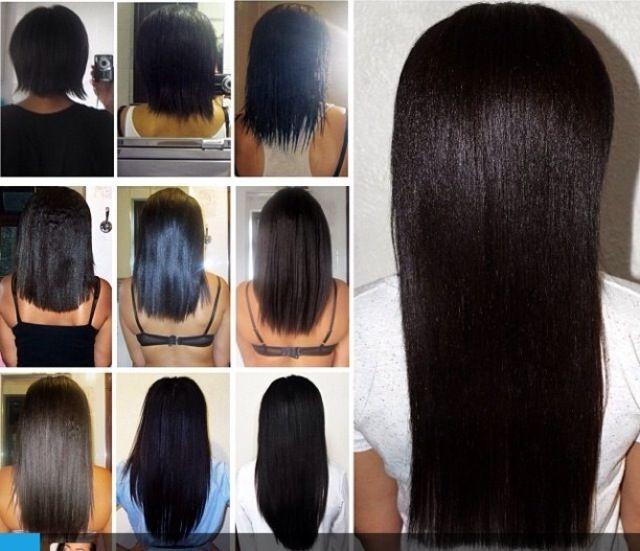36++ Longueur cheveux bsl des idees