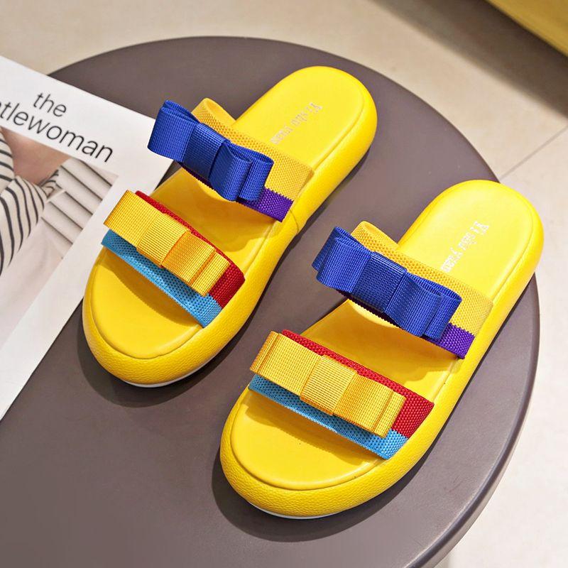 heel flat shoes woman-in High Heels