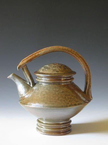 Peggy Alonas Ceramics: