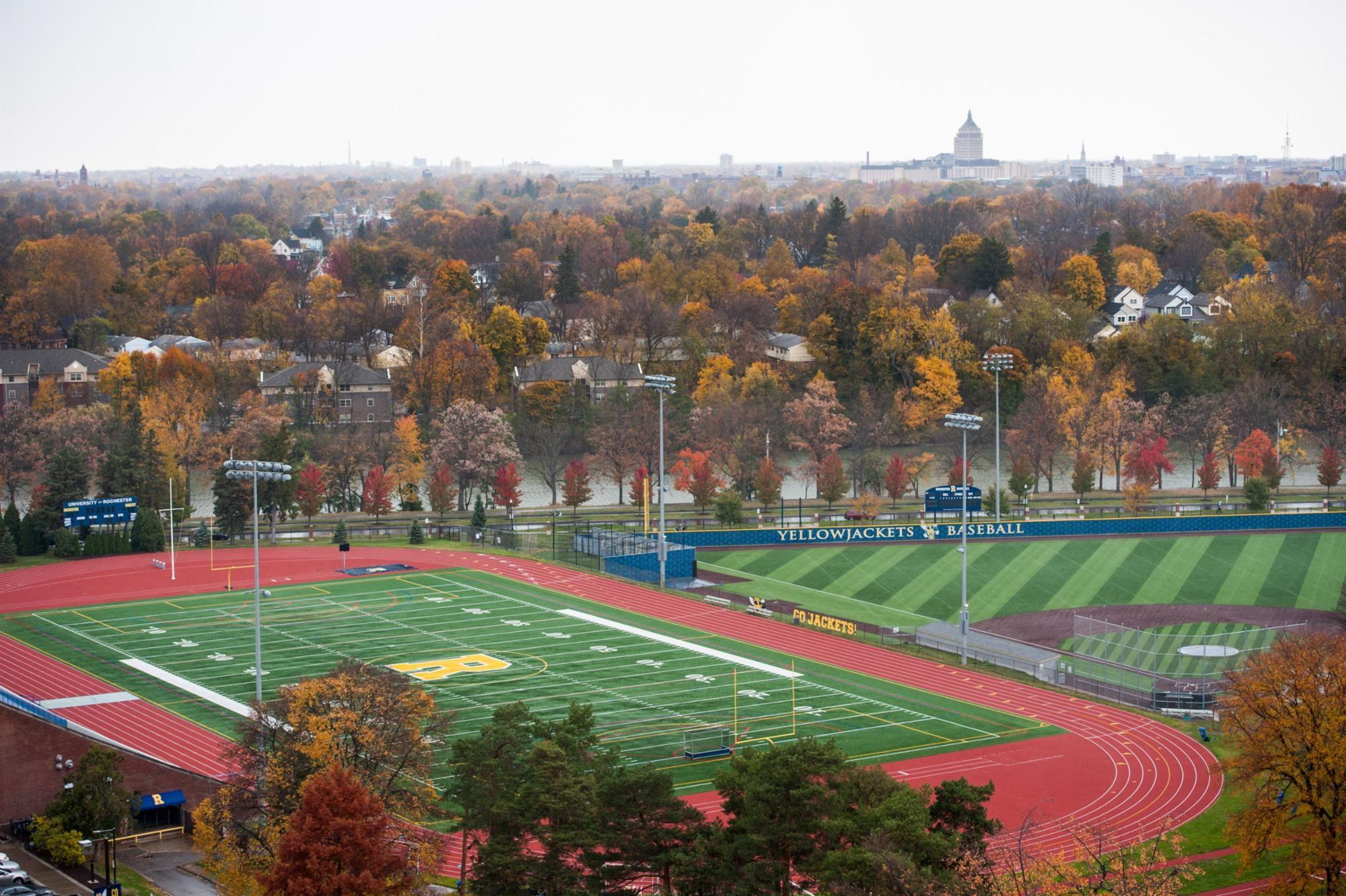 University Of Rochester University Of Rochester University Rochester