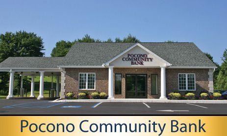 Pocono Community Bank | Modular | Simplex Industries