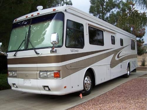 Used Rvs For Sale In Texas By Owner >> Pin by RV Registry on Class A Diesel Motorhomes   Recreational Vehicles, Used rv, Cool rvs