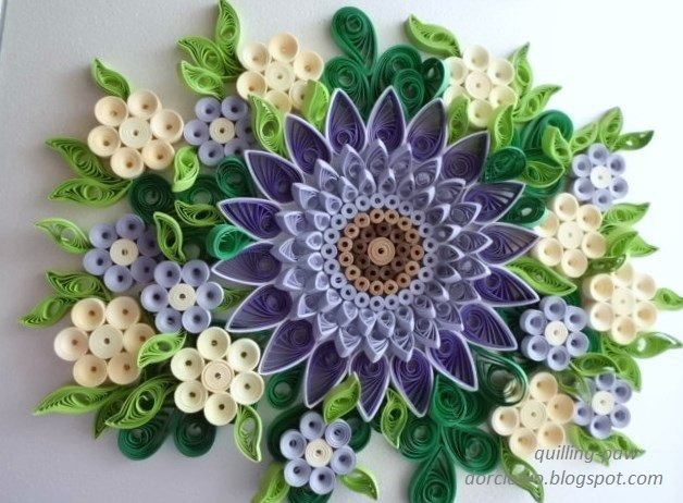 101 Jpg 628 462 Pixels Quilling Patterns Quilling Designs Quilling Craft