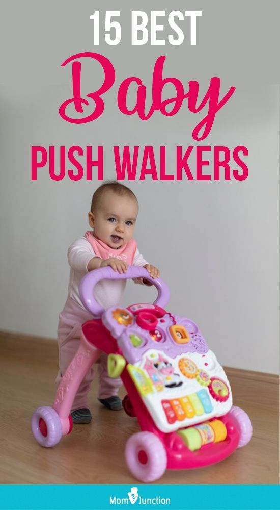 Once the baby learns to stand, it takes them little time to start walking. Standing and walking are essential milestones that help the baby in their overall physical development.