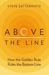 Free Amazon Kindle books for #entrepreneurs and small businesses: The Ties That Bind: Networking with Style by Danny Beyer, Above the Line: How the Golden Rule Rules the Bottom Line by Steve Satterwhite, Unleash Your Creativity: Get Creative and See Results in Your Life Fast! by Love Your Life Series.