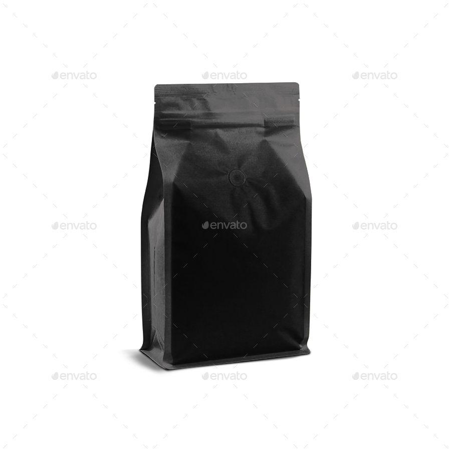 Download Kraft Paper Coffee Bag Mock Up Ad Coffee Spon Bag Mock Kraft Paper Coffee Gifts How To Order Coffee Coffee