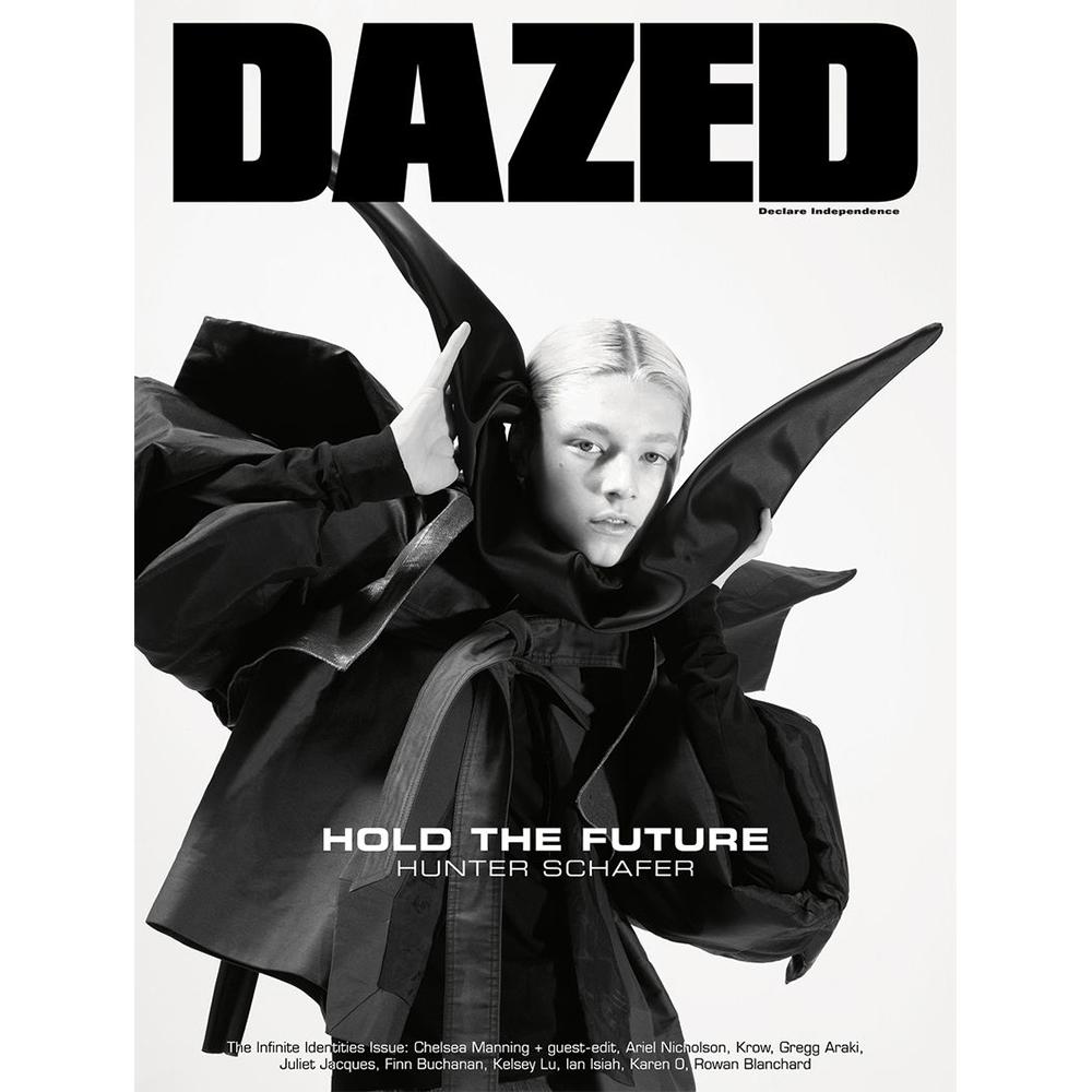 """Картинки по запросу """"Dazed Magazine by Mario Sorrenti, 2019"""""""""""