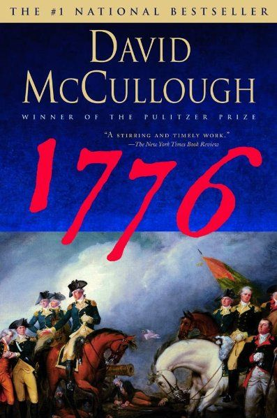1776:Amazon:Books