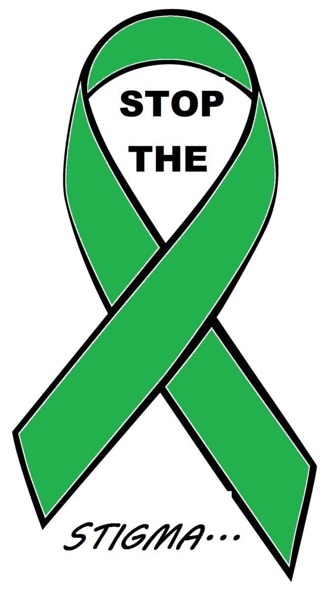 Stop The Stigma Stop The Stigma Stigmata Health Awareness