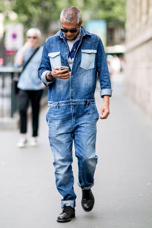 Неделя мужской моды в Париже для настоящих стритстайлеров, преданных своему делу, только разминка перед «кутюром». Показы высокой моды начнутся во французской столице в воскресенье, и тогда-то в город подтянутся все главные модницы