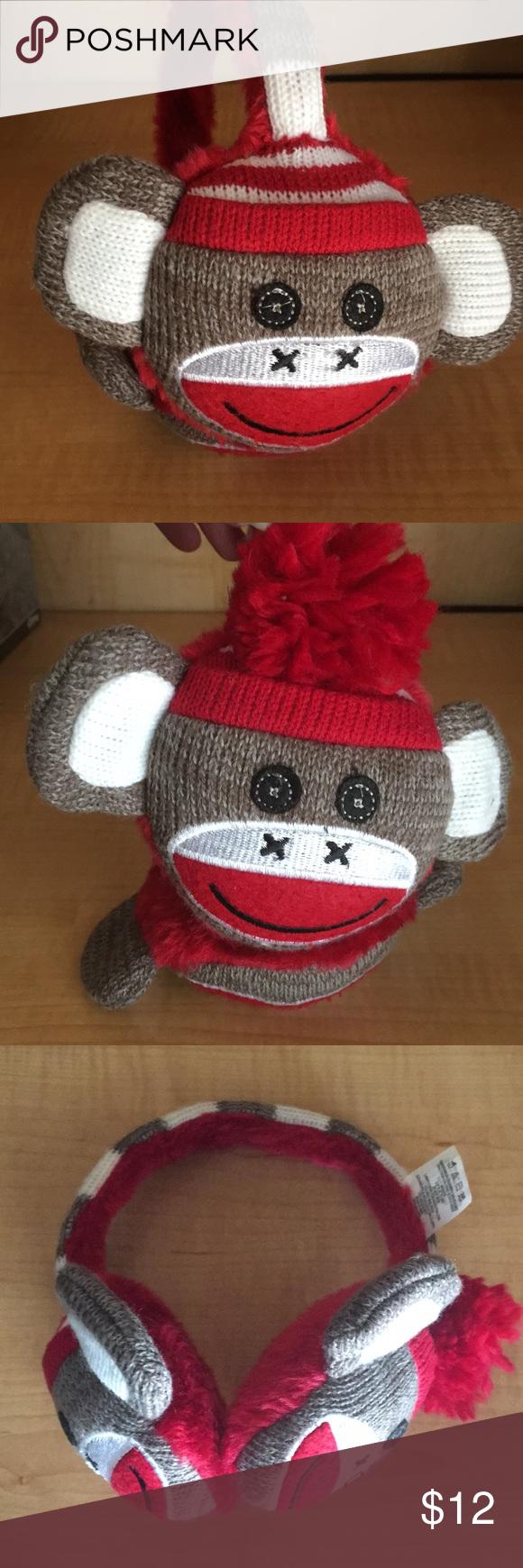 Sock monkey  Sock monkey #sockmoneky