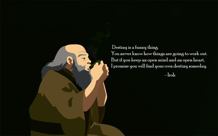 Avatar The Last Airbender Wallpapers Avatar Quotes The Last Airbender Avatar The Last Airbender