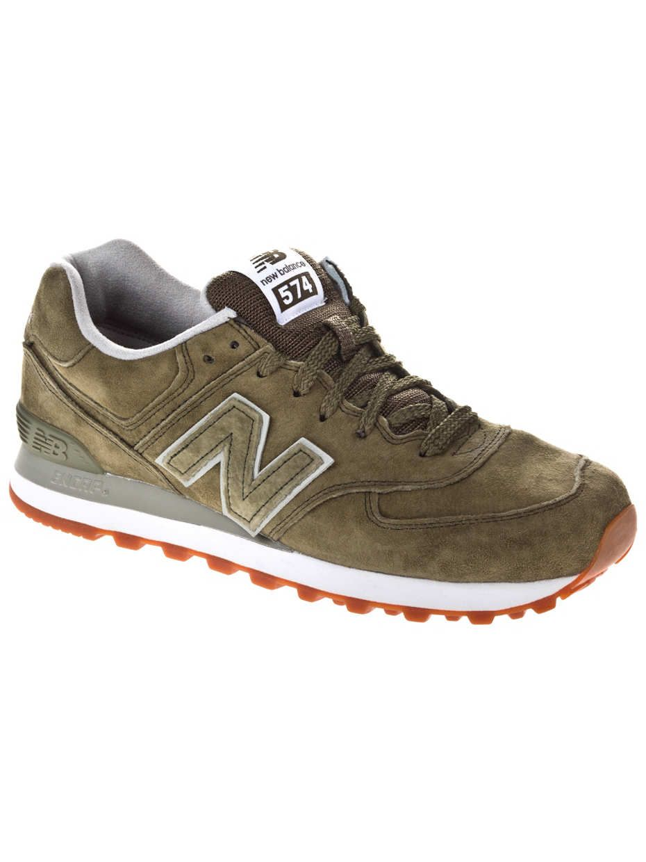 Compra New Balance ML574GS Sneakers online na blue-tomato.com