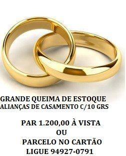 GRANDE QUEIMA DE ESTOQUE