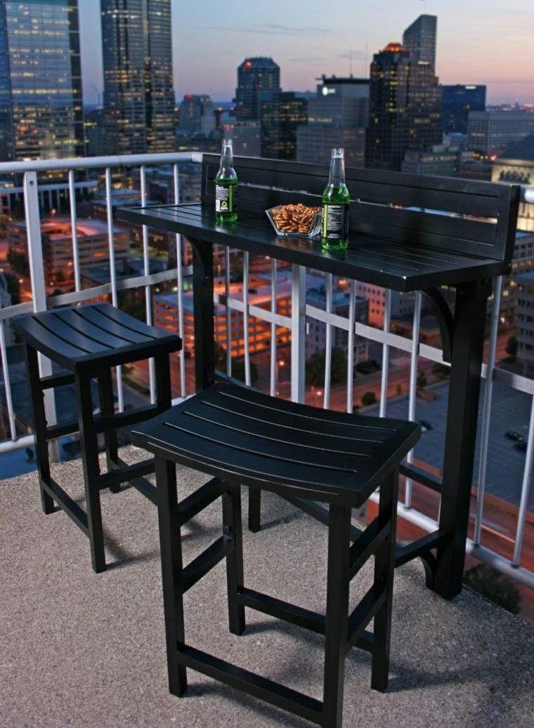 am nager un balcon diy ou comment faire soi m me home. Black Bedroom Furniture Sets. Home Design Ideas