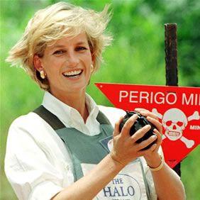 Princess Diana Photo Gallery
