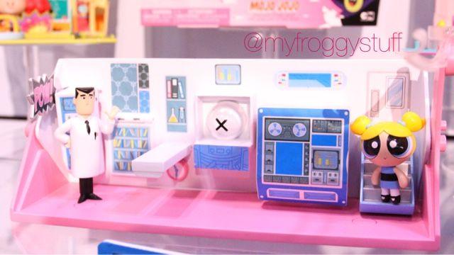 My Froggy Stuff: Toy Fair 2016 : New Toys