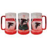 Atlanta Falcons Freezer Mugs