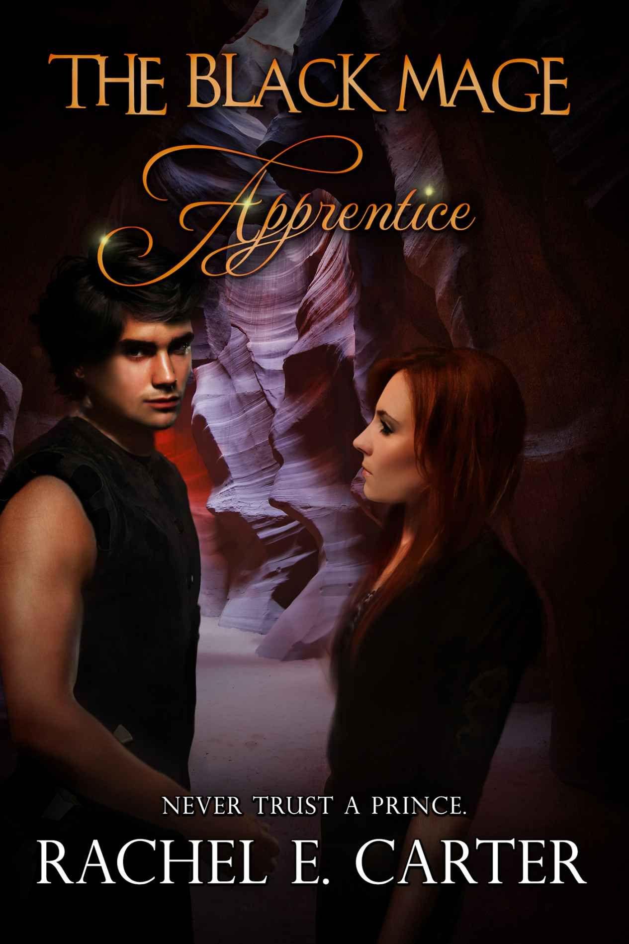 Amazon: Apprentice (the Black Mage Book 2) Ebook: Rachel E