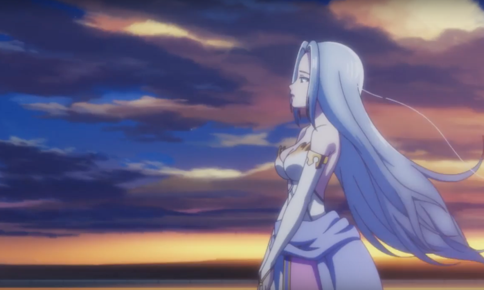Finis💜 Lost song, Netflix anime, Songs