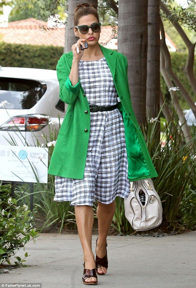 Eva Mendes Collection for NY&CO - Riviera Dress