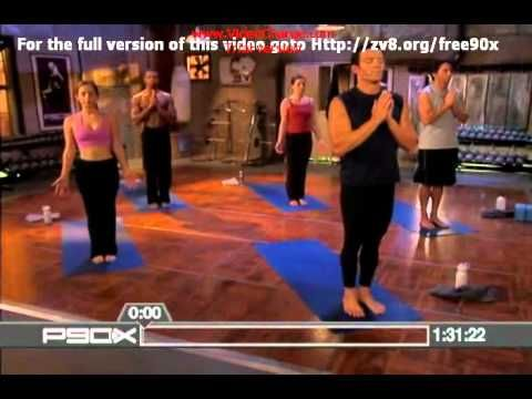 By Photo Congress || P90x Yoga Full Workout Video
