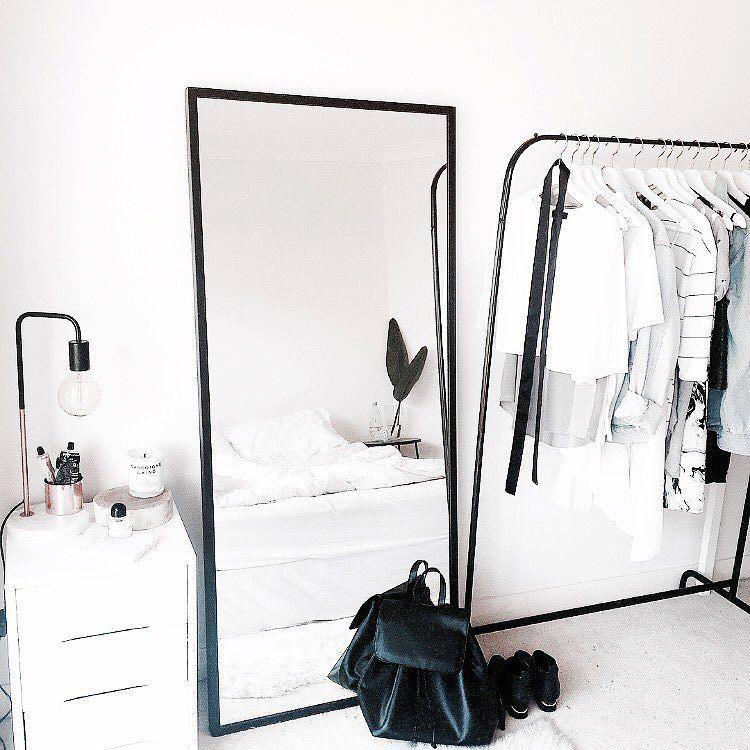 Via maddvv on instagram for Minimalist room tumblr