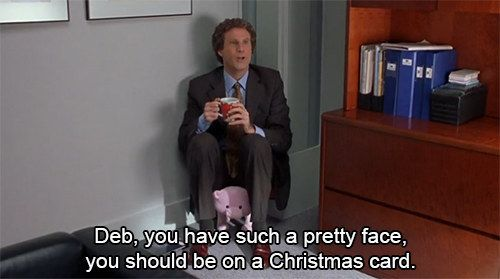 funniest christmas movie quotes all time