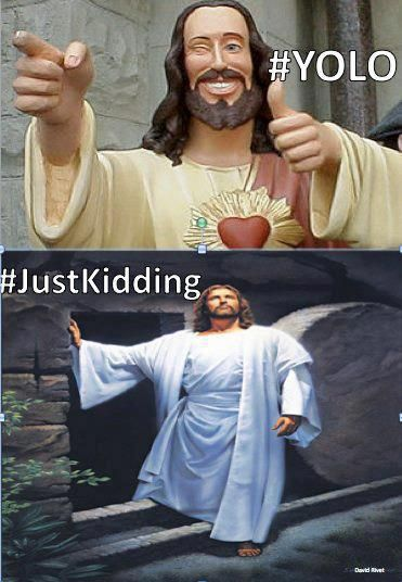 Quotes On Images All Quotes On Images Funny Quotes Jesus Funny Jesus Jokes Jesus Memes