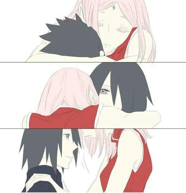 #Sasuke #Sakura 2