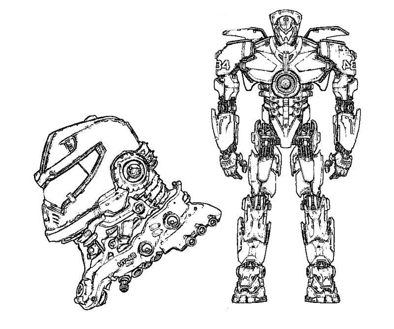 pacific rim coloring pages Pacific Rim Coloring Pages | style | Pinterest | Pacific Rim  pacific rim coloring pages