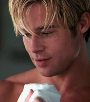 Pin On 10 Brad Pitt