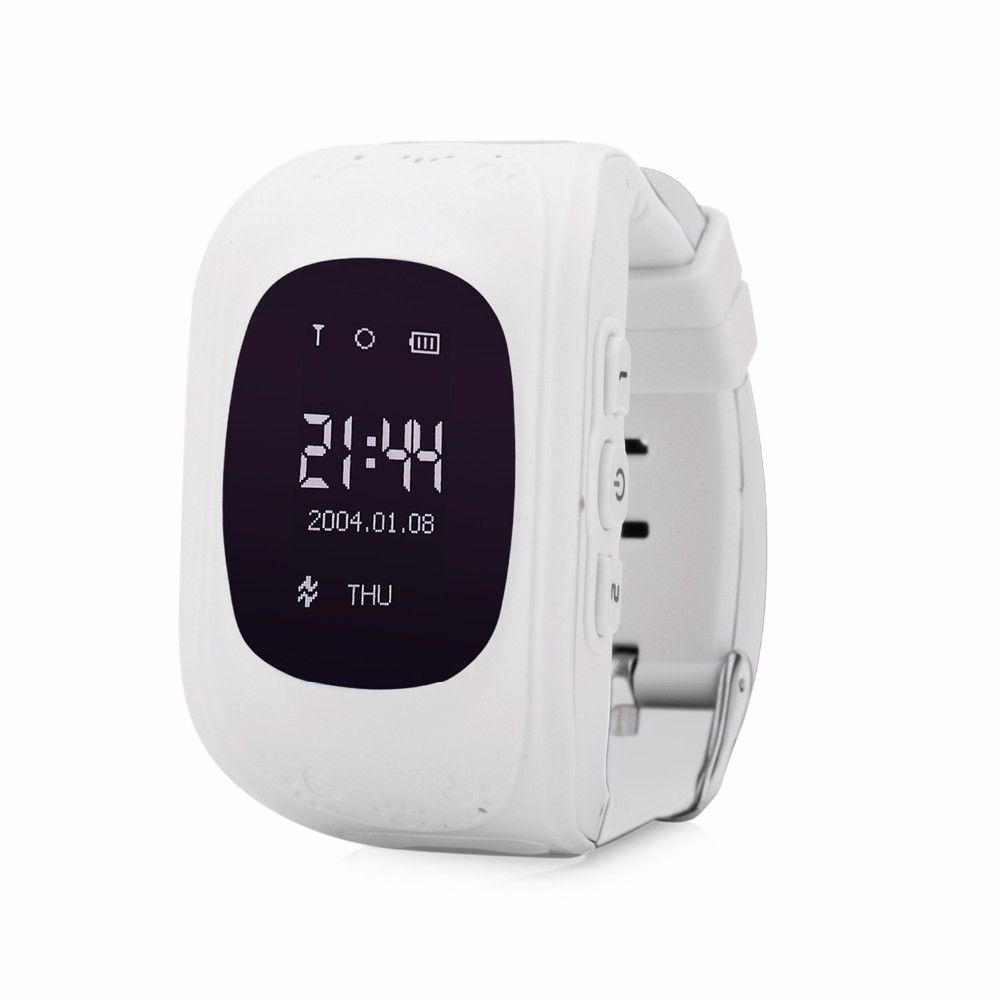 Q50 GPS Smart Kid Safe smart Watch SOS Call Location
