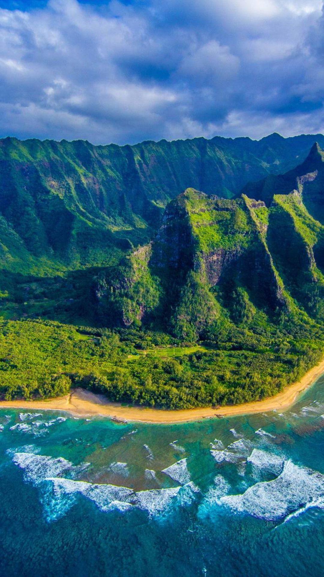 Hawaii Iphone Wallpapers Top Free Hawaii Iphone Backgrounds Wallpaperaccess Iphone Wallpaper Landscape Backgrounds Phone Wallpapers Iphone Wallpaper