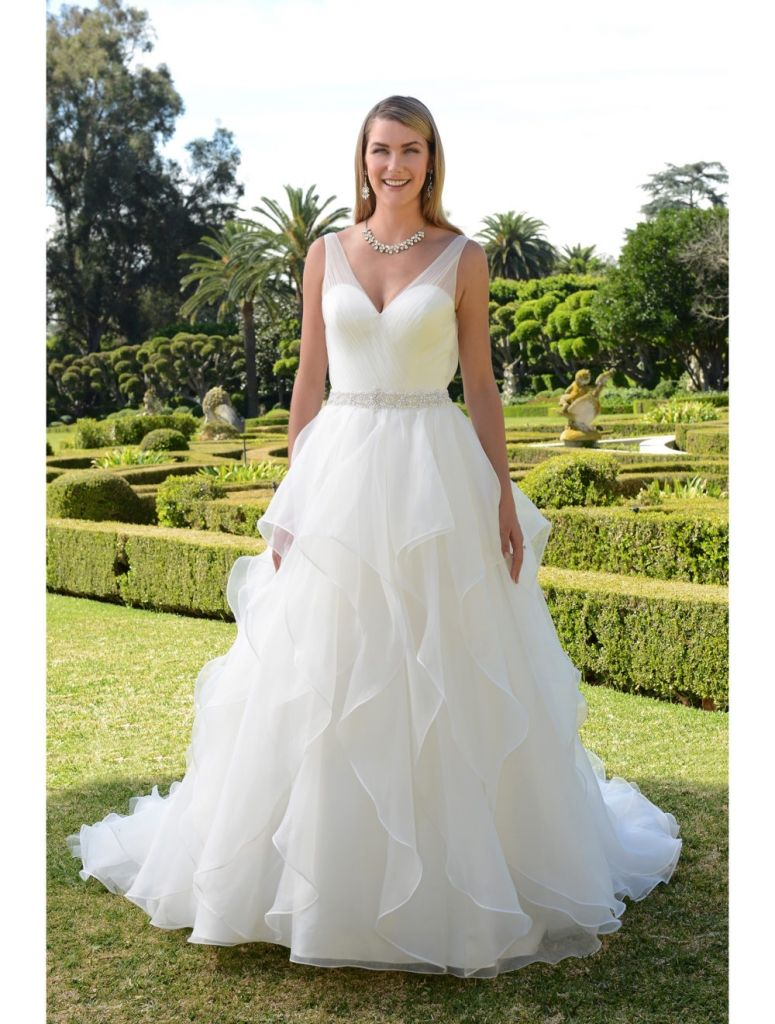 Wedding Dresses For Outdoor Country Wedding   Dressy Dresses For Weddings  Check More At ...