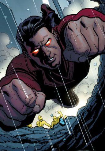 Marvel: Avengers, Wonder-Man