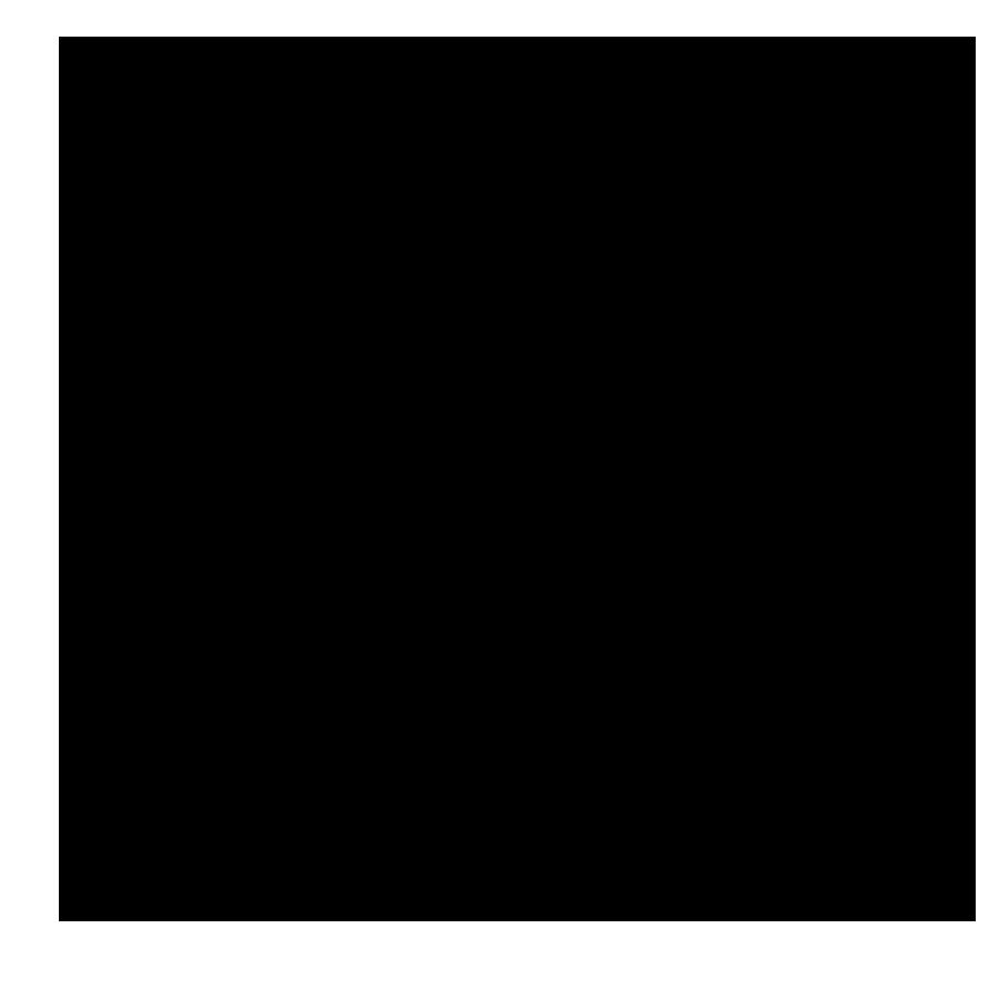 Schwarz-Weiß Muster auf Spoonflower für Stoffe, Tapete und ...