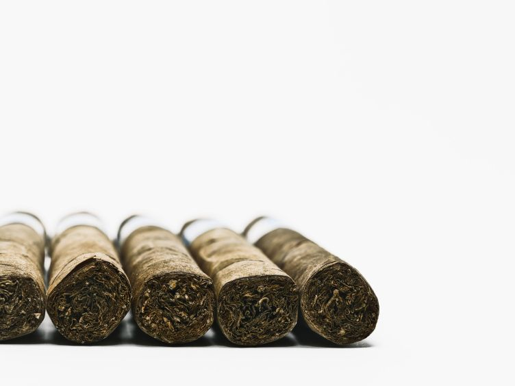TOBACCONISTS... WE'VE GOT 'EM! - Why we've doubled our number of certified tobacconists and what it means for our guests