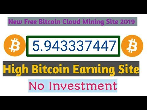 Free bitcoin trading site