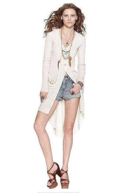 Aliexpress.com : Buy 2013 Super Fashion Maxi Cardigan Women Autumn ...