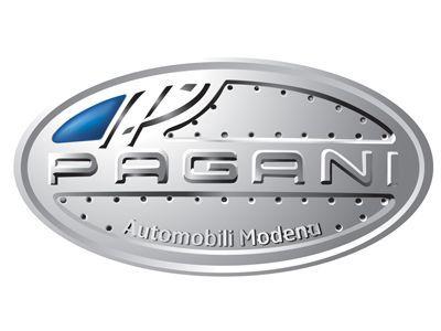Pagani Logo Car Logos Car Brands Logos Pagani Car